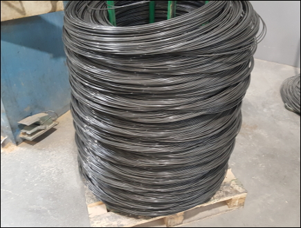 Zinc Phosphate for Wire Drawing